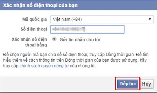 Hướng dẫn mở tài khoản Facebook bị khóa, bị vô hiệu hóa, blocked