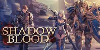 Shadowblood MOD APK