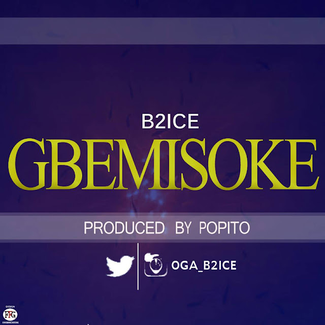 B2ice - GBemisoke mp3 download