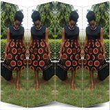 Latest Kitenge Dress Designs For Women 2017