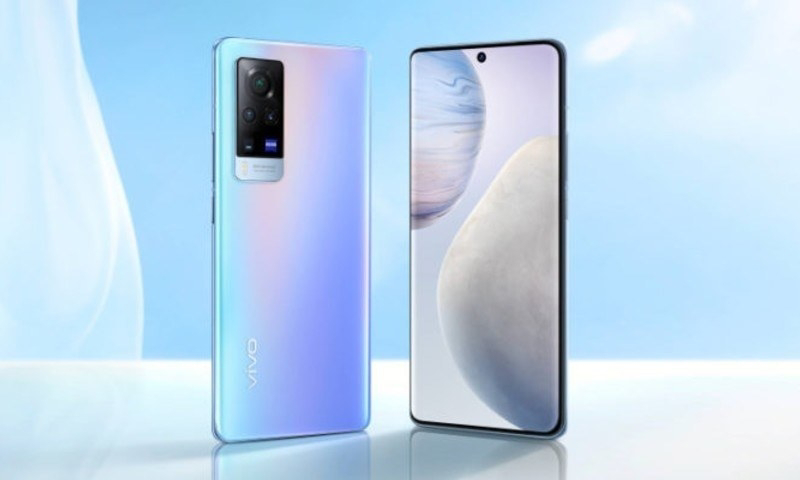 Vivo welcomes 2021 with its two new smartphones from Flagship X60 series