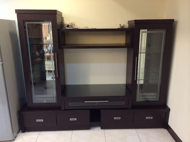 泰山二手電視櫃買賣