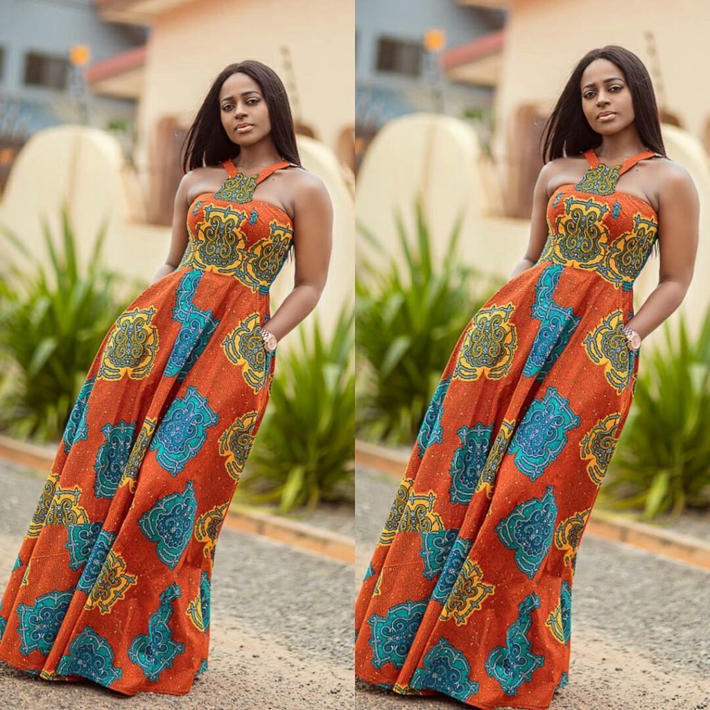 top style african dress designs 2017 - Styles 7