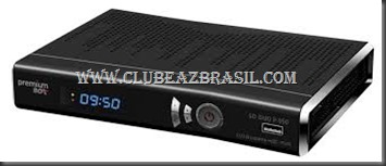 PREMIUMBOX DUO SD 950