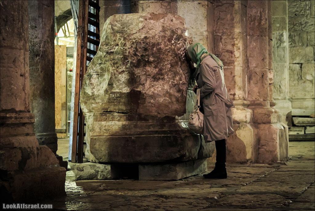 Патриарх Кирилл в Иерусалиме, Храм Гроба Господня | Church of the Holy Sepulcher. Official visit of Patriarch of Moscow and All Russia Kirill in Israel | LookAtIsrael.com - Фото путешествия по Израилю
