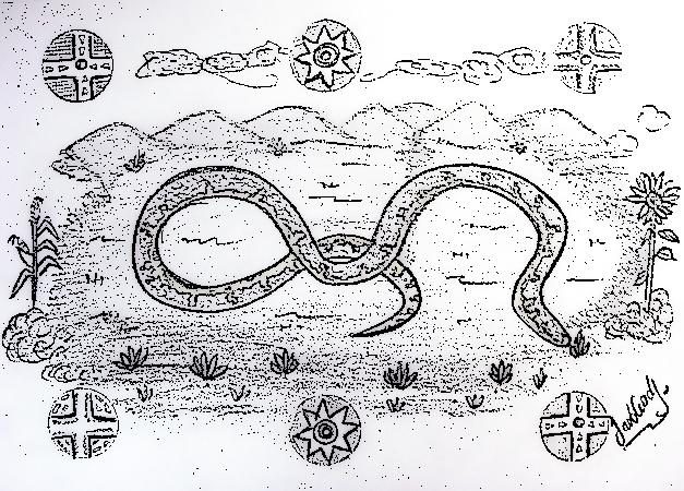 La Serpiente sabanera, cada vez más cerca - Fundación Humedales Bogotá