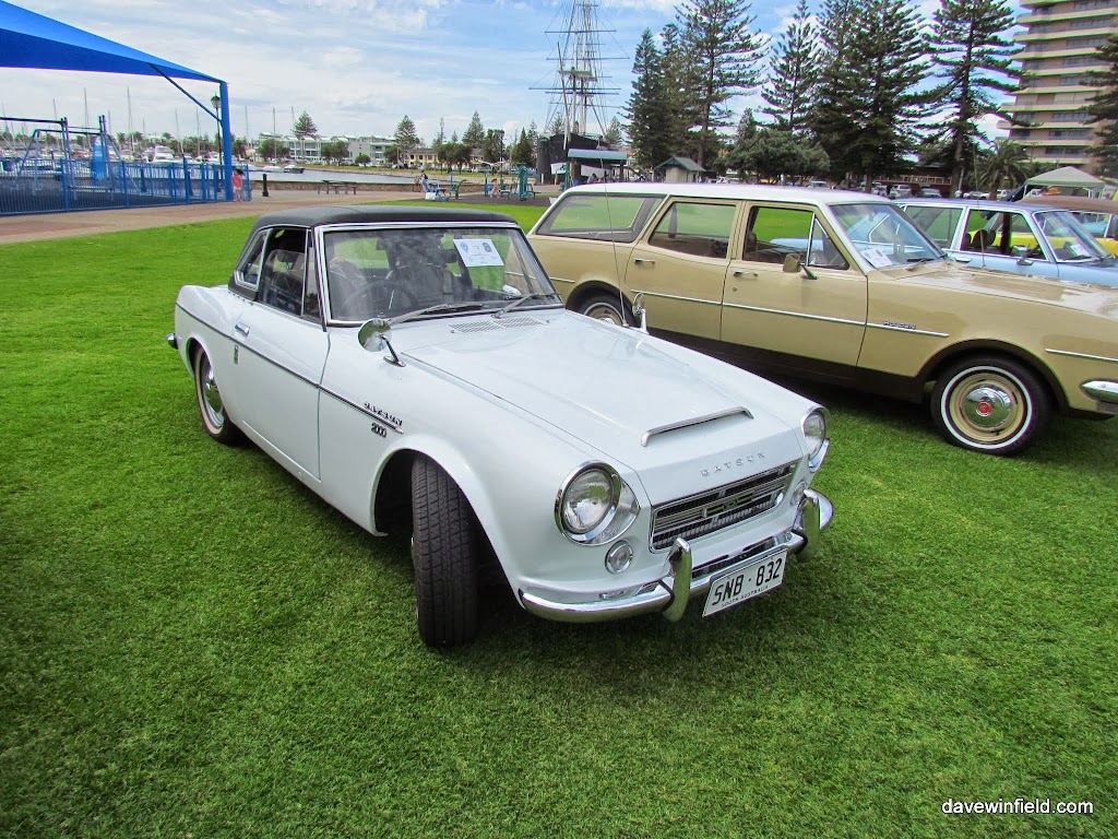 Glenelg Static Display - 20-10-2013 132 of 133