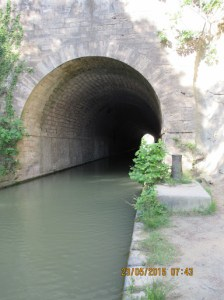 Malpas tunnel