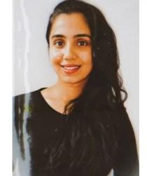 Shiny Pereira as Manjari