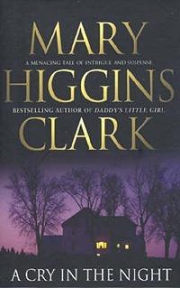 Krik v noči - Mary Higgins Clark