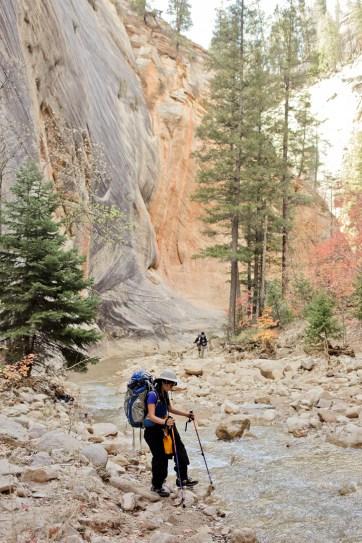 Best Hiking in Utah.