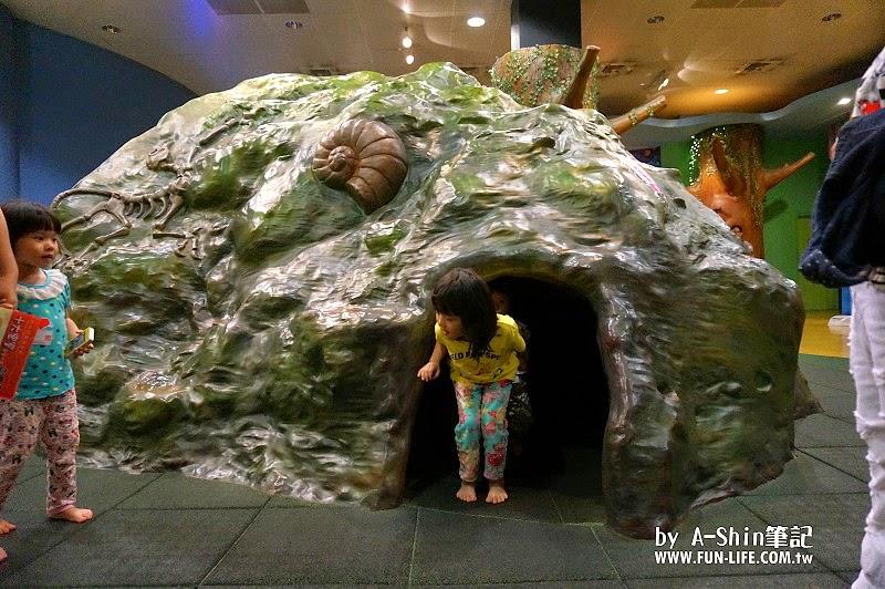 兒童藝術館|歡樂藝術遊樂場,假日帶小孩來台中大里兒童藝術館,放風的好去處~