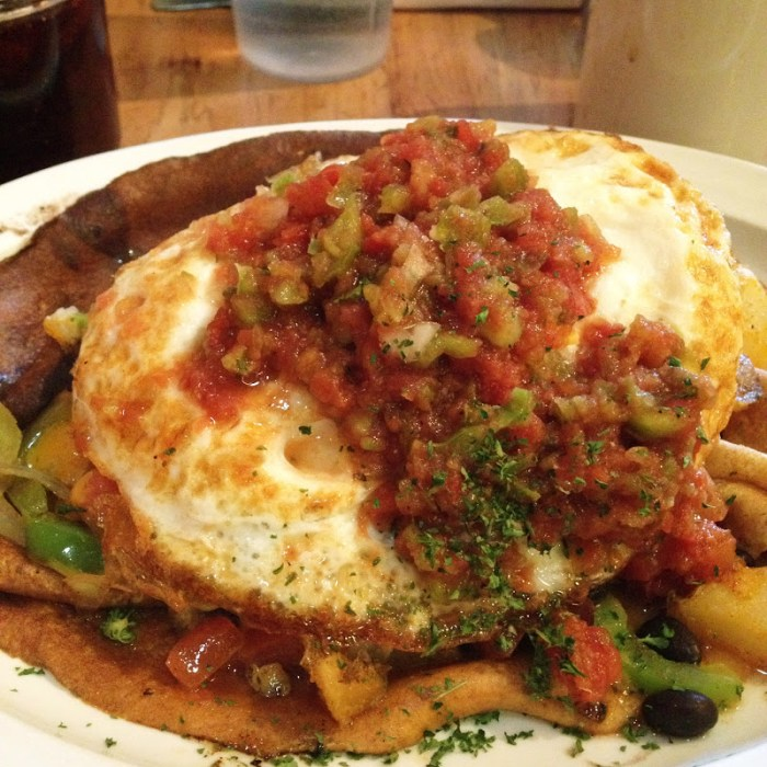 Huevos Ranchers from Foolish Craig's