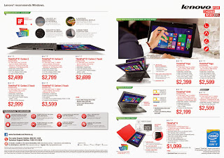 Lenovo COMEX 2014 Flyer - Think Page 2
