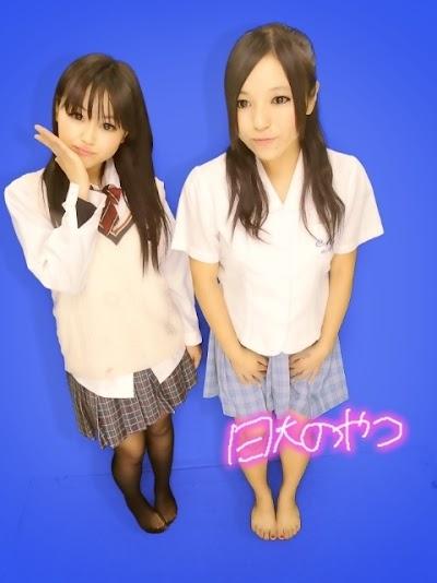 宮崎日本大学高等学校の女子の制服6