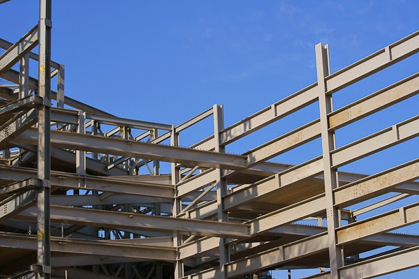 Systems Contracting Galvanized Structural Steel Erection