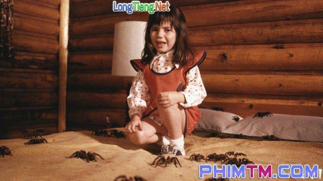 Xem Phim Vương Quốc Nhện - Kingdom Of The Spiders - phimtm.com - Ảnh 3