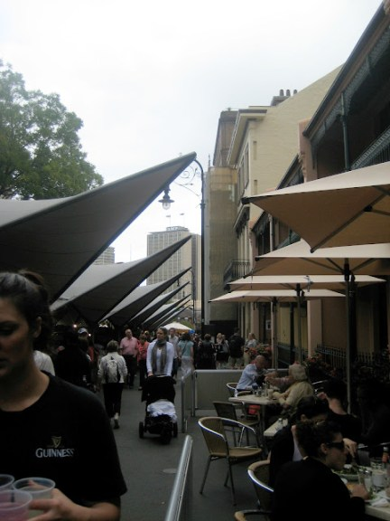 Thrifty Travel In Sydney And Beyond Caroline In The City