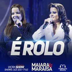 Baixar É Rolo - Maiara e Maraisa (com Jorge e Mateus) Online