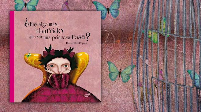 literatura-infantil-cuentos-niños-me-rio-de-mary-poppins-hay-algo-mas-aburrido-que-ser-princesa-rosa