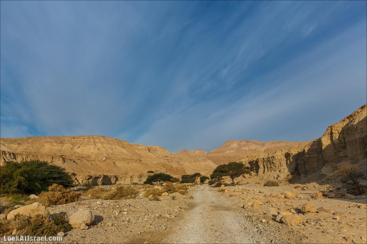 Экстремальный поход по Азгад и Ашалим | Extreme hiking in canyons Azgad & Ashalim | נחל עזגד אשלים | LookAtIsrael.com - Фото путешествия по Израилю