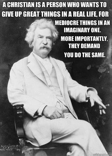 50 Best Inspiring Mark Twain Quotes About Life with Pictures