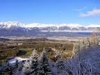 Innsbruck und Nordkette