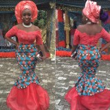 nigerian wedding dresses for 2016