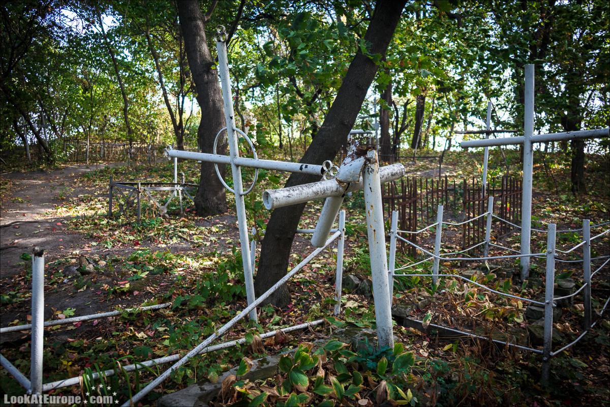 Киев, Андреевский спуск - Блог LookAtIsrael.com путешествует по Украине