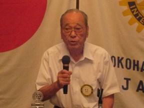 森宏副委員長