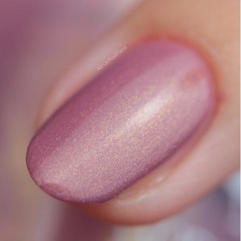 wrenn passionfruit pink indie polish handmade designer vernis