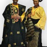 New Nigerian wedding Dresses for 2016