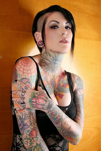 Tattoos Ideas for Girls