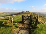 A Gate On The Great Ridge