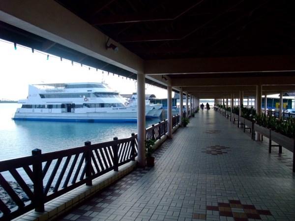 Singapore Harris Resort