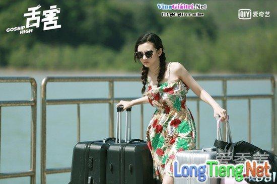 Xem Phim Thiệt Hại - Gossip High - phimtm.com - Ảnh 1