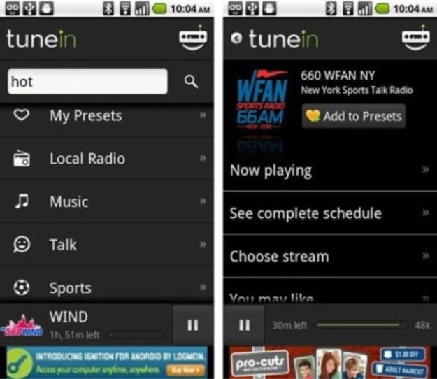 blogger-image--1333611903 Download TuneIn Radio Pro – Live Radio v17.1 b13497(All/Paid) Cracked APK Technology