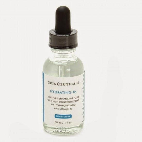 Conheça o Hydrating B5 da SkinCeuticals