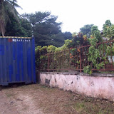Container Arrival & Offloading in Buea - 100_9162.JPG