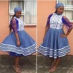 33 shweshwe dresses we love