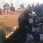 Security guard suspended after manhandling Walter Sisulu University student