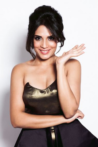 Richa Chadda Weight