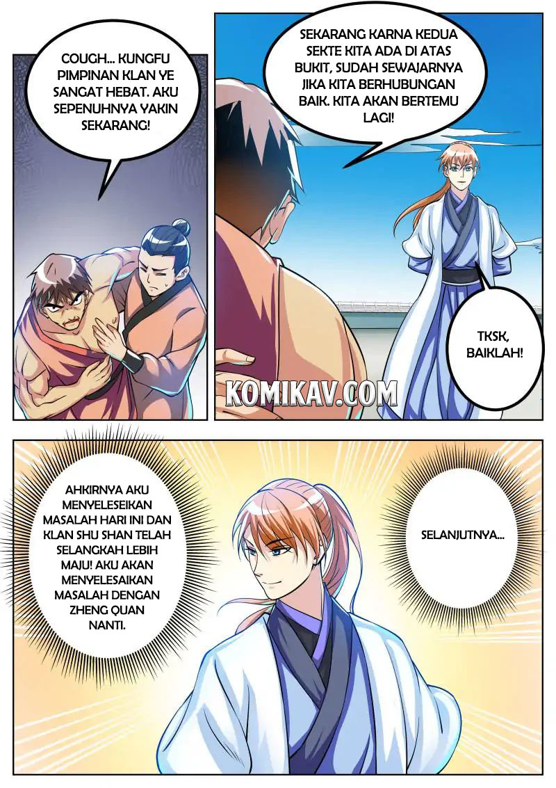 The Top Clan Leader In History: Chapter 44 - Page 3