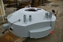 Spray-Cooled LMF roofs can be designed and fabricated to replace your pressurized water cooled applications with minimal modifications.