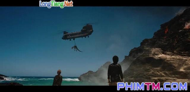 Xem Phim Thế Giới Khủng Long: Vương Quốc Sụp Đổ - Jurassic World: The Fallen Kingdom - phimtm.com - Ảnh 4