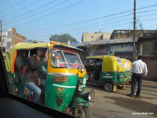 0080Agra City Views
