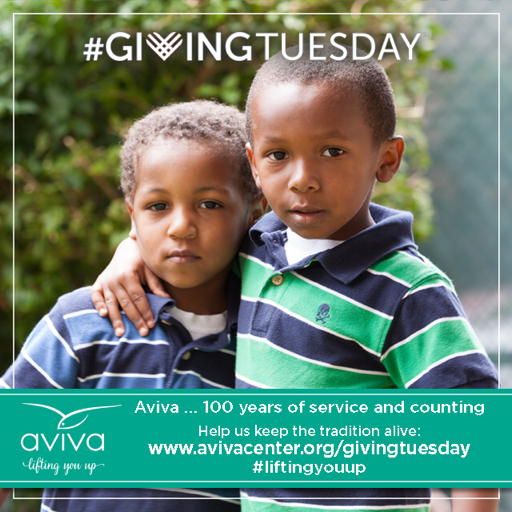 aviva%20%23givingtuesday%20%23liftingyouup
