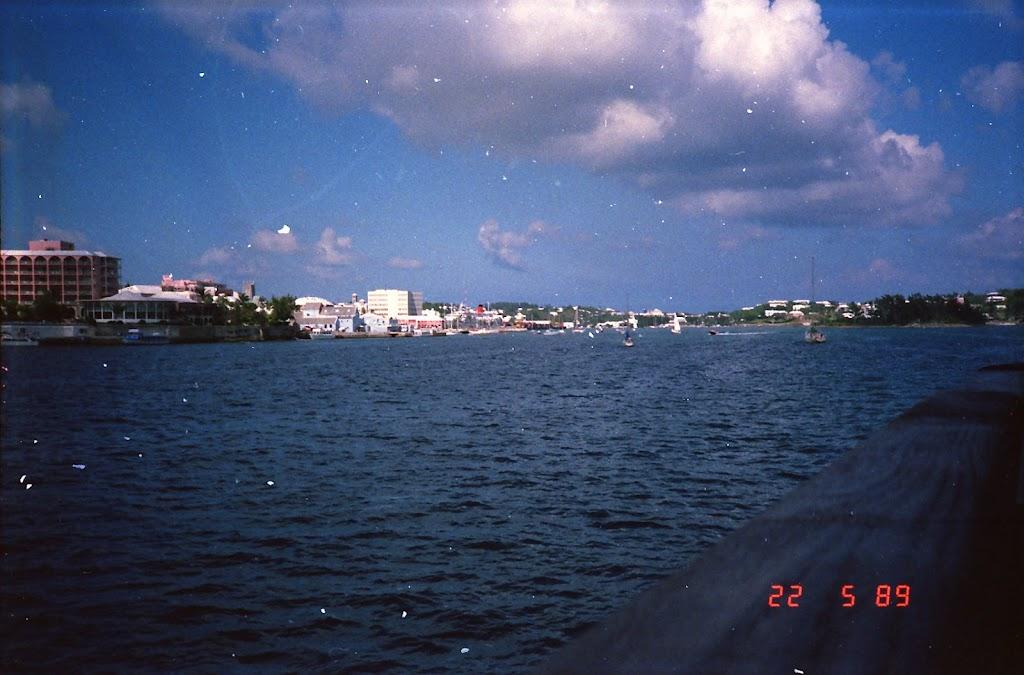 0900Bermuda Harbour