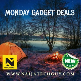 Monday Gadget Deals : Start Your Week With The Most Affordable Gadgets 1