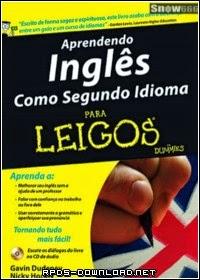 Aprendendo Ingles Como Segundo Idioma Para Leigos